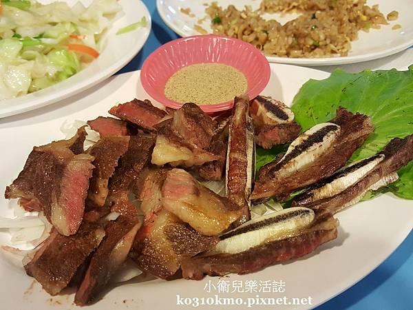 蝦威夷休閒美食釣蝦館 (9)
