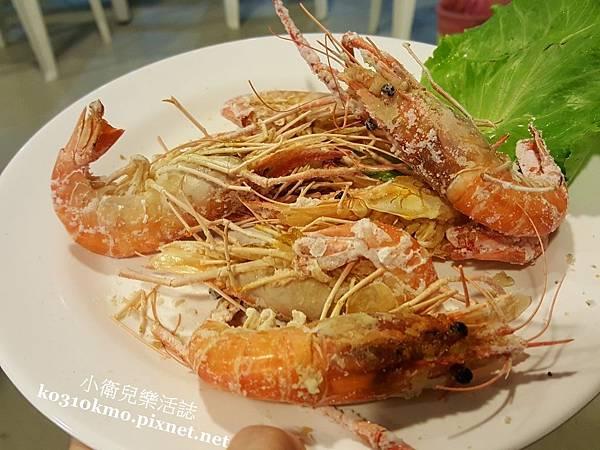 蝦威夷休閒美食釣蝦館 (12)