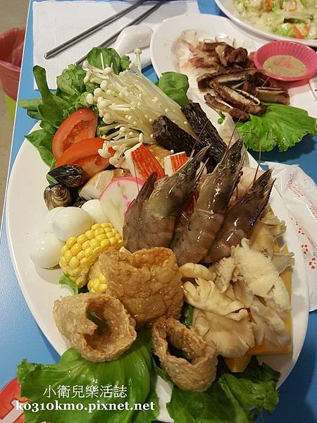 蝦威夷休閒美食釣蝦館 (13)