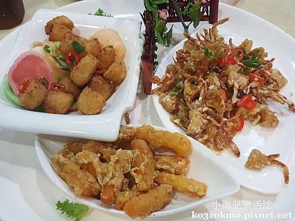 彰化芳月亭食堂海鮮餐廳 (5)
