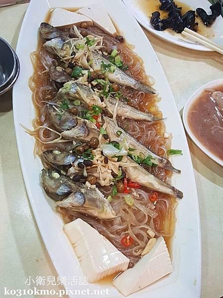 彰化芳月亭食堂海鮮餐廳 (7)