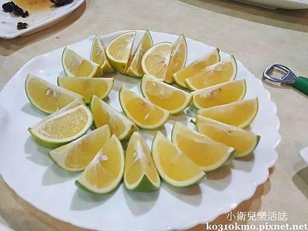 彰化芳月亭食堂海鮮餐廳 (10)