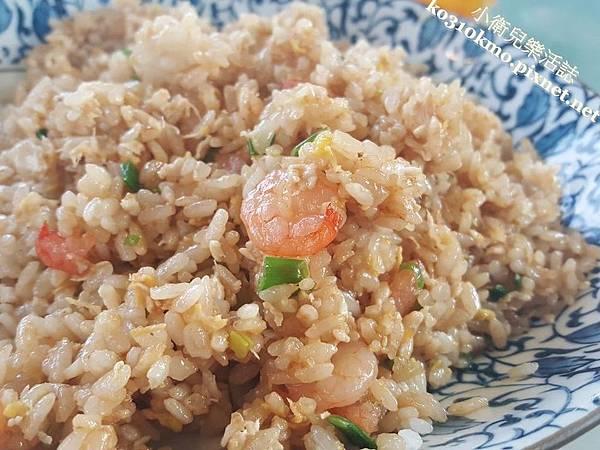 田莊休閒餐廳菜色 (2)