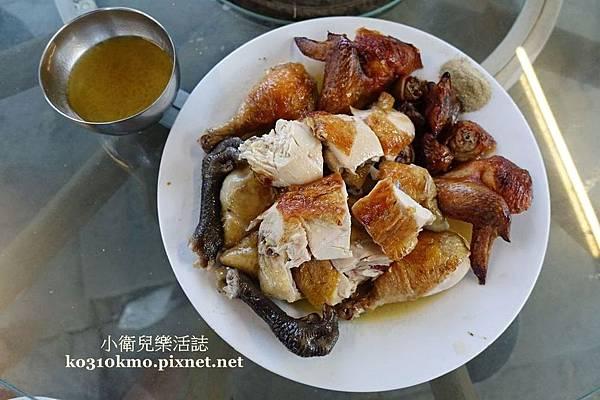 田莊休閒餐廳菜色 (4)