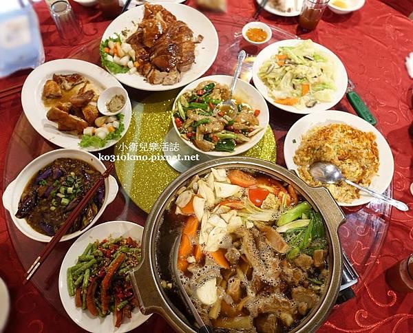 台中-阿秋大肥鵝餐廳 (9)