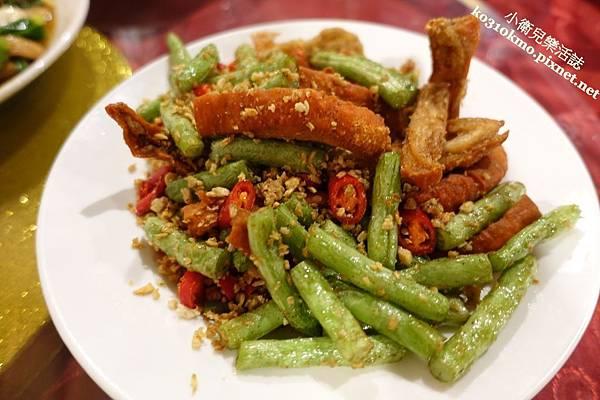 台中-阿秋大肥鵝餐廳 (6)