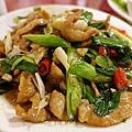 台中-阿秋大肥鵝餐廳 (3)