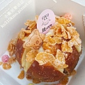 饅力可可炸饅頭 (6)