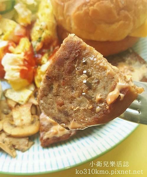 彰化-日光遇手作輕食早午餐 (1)