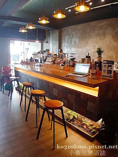彰化Origin Cafe (2)