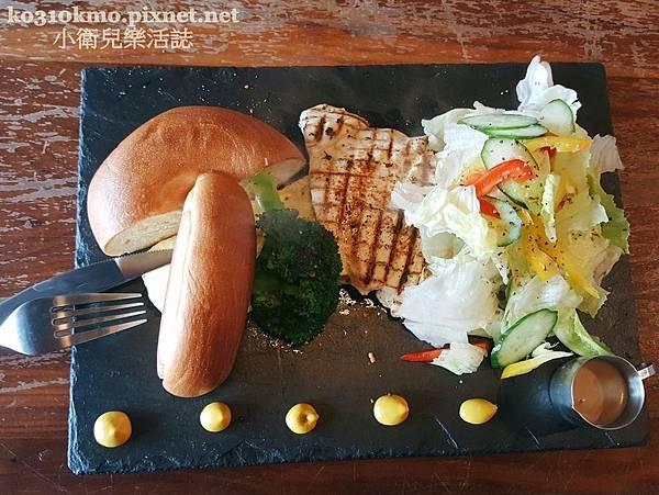 彰化Origin Cafe (4)