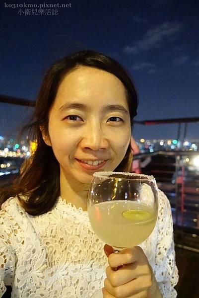 Siam高空酒吧 (4)