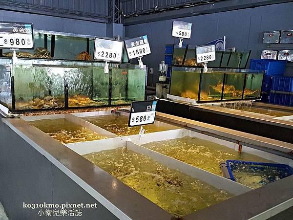 彰化盅龐水產 環境 (8)