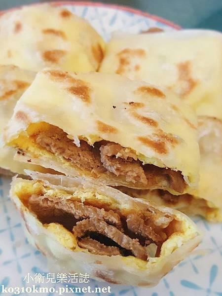 瓦瓦世創意早午餐 (2)