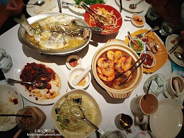 台中瓦城泰國料理-台中中友店 (15)