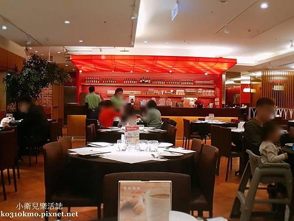 台中瓦城泰國料理-台中中友店 (1)