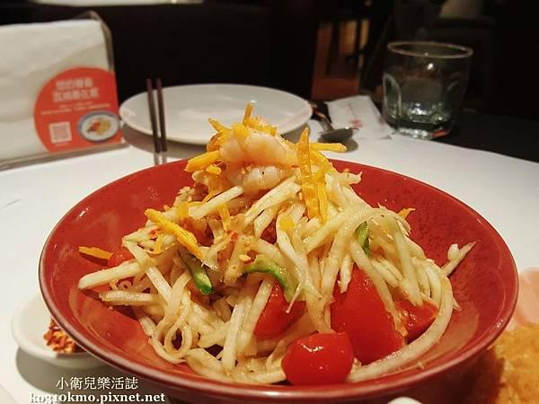 台中瓦城泰國料理-台中中友店 (7)