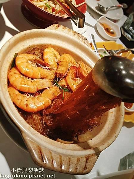 台中瓦城泰國料理-台中中友店 (13)