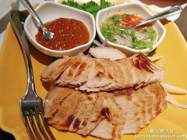 台中瓦城泰國料理-台中中友店 (9)