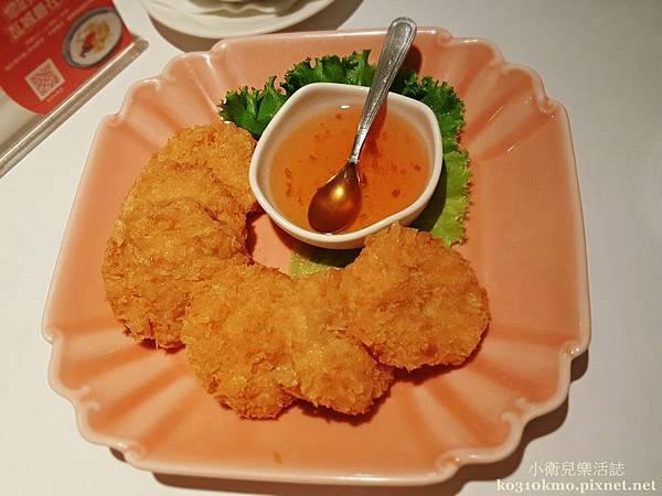 台中瓦城泰國料理-台中中友店 (5)
