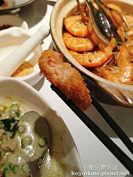 台中瓦城泰國料理-台中中友店 (11)