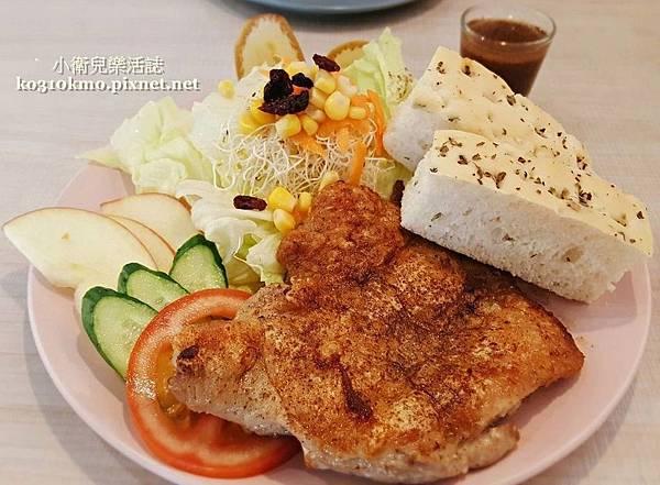 和美早午餐-Bonjour 碰揪·手作朝食 (2)