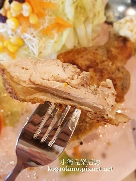 和美早午餐-Bonjour 碰揪·手作朝食 (6)