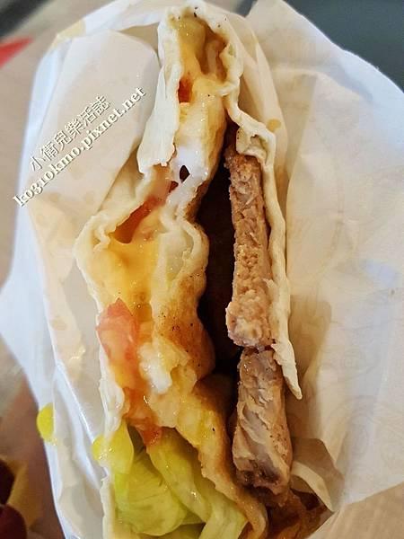 和美早午餐-Bonjour 碰揪·手作朝食 (7)