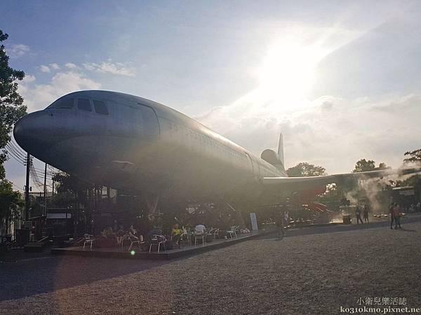 ChangChui 飛機市集 (2)
