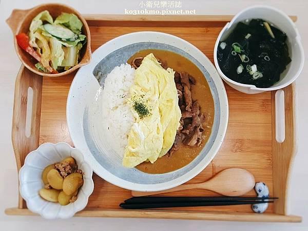 台中早午餐-西安街肆拾午號 (2)