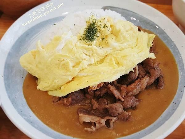台中早午餐-西安街肆拾午號 (3)