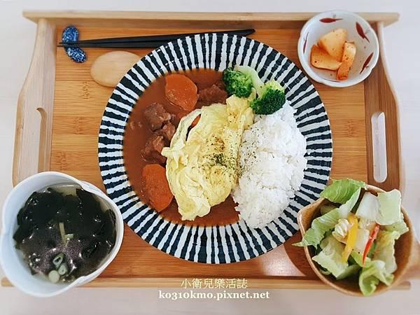 台中早午餐-西安街肆拾午號 (4)