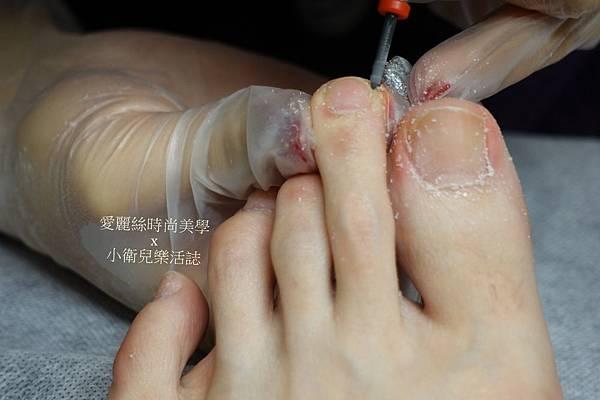 台中美體SPA-愛麗絲時尚美學 (4)