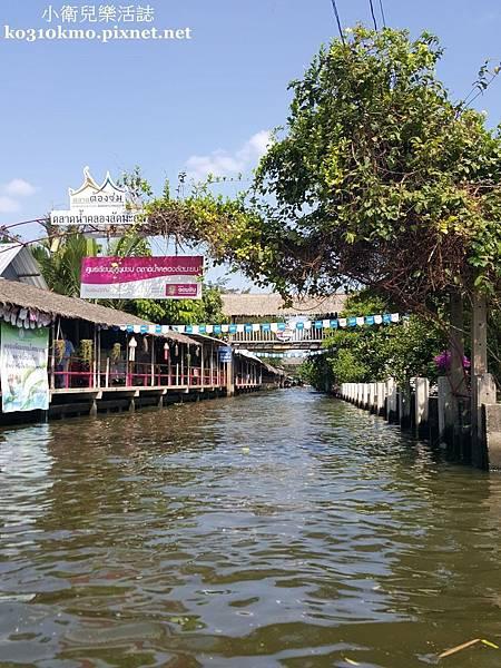 空叻瑪榮水上市場 (1)