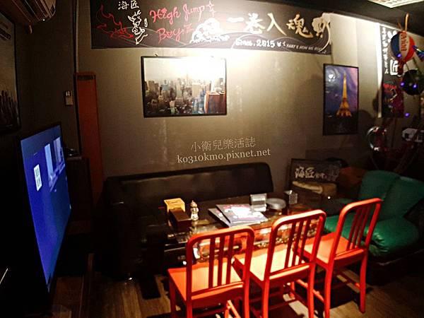 台中日本料理-海匠食堂 美式加州卷 (3)