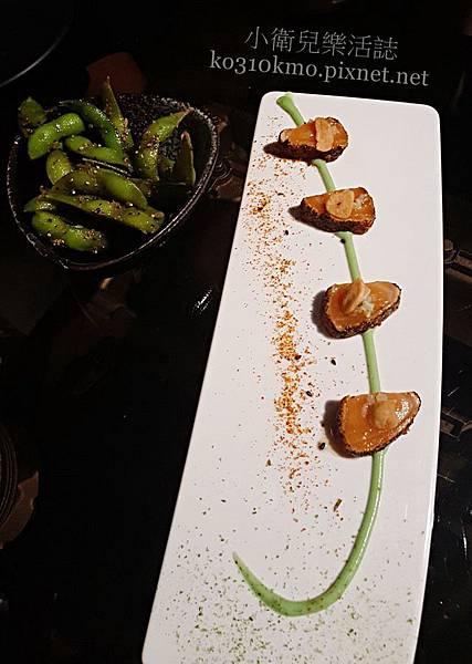 台中日本料理-海匠食堂 美式加州卷 (4)
