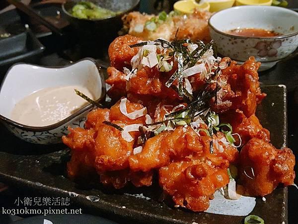 台中日本料理-海匠食堂 美式加州卷 (9)