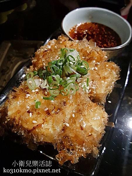 台中日本料理-海匠食堂 美式加州卷 (5)