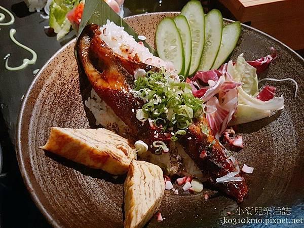 台中日本料理-海匠食堂 美式加州卷 (8)