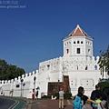 Phra Sumen堡壘砲台