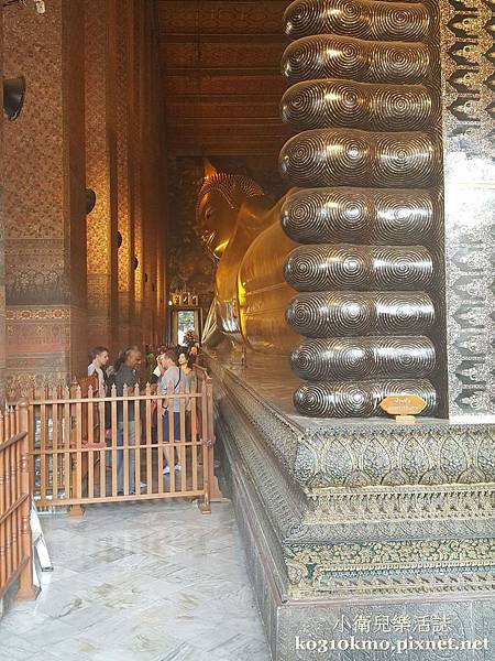 泰國-臥佛寺 (1)