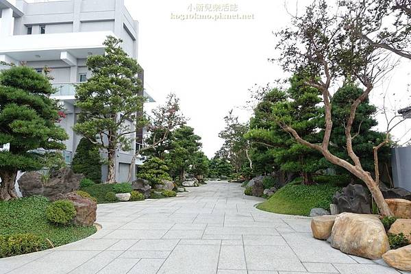 台灣銘園庭園美術館 (15)