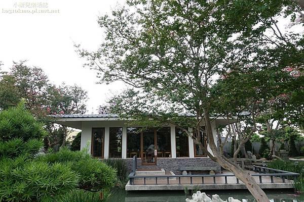 台灣銘園庭園美術館