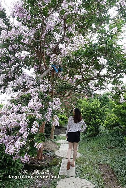 台灣銘園庭園美術館 (11)