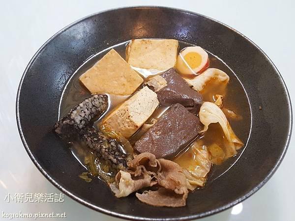 莊鼎記 麻辣鴨血臭豆腐 (2)