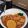 鹿港美食 Kitchen 小銅板 (4)
