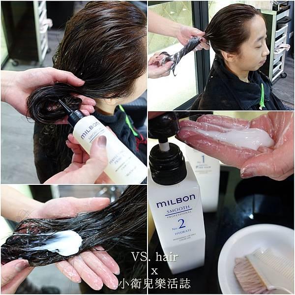 台中染髮 VS. HAIR (1)