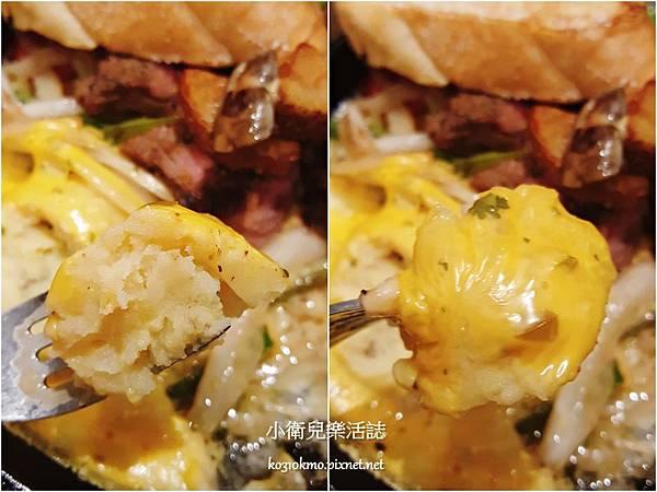 台中美式餐廳-Burger Joint 7分SO美式廚房 (10)