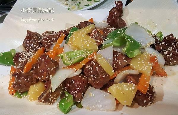 彰化熱炒-私房菜創意料理 (10)