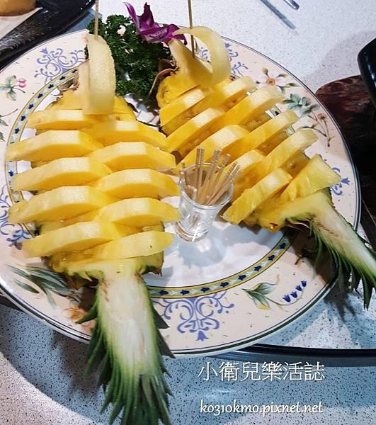 彰化熱炒-私房菜創意料理 (3)